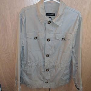 Lightweight Banana Republic Jacket Coat